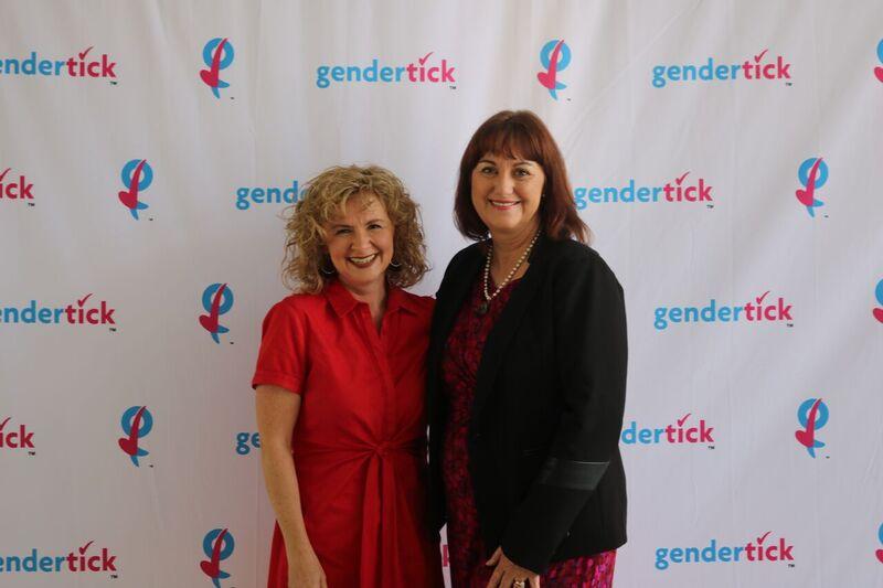 gender tick image