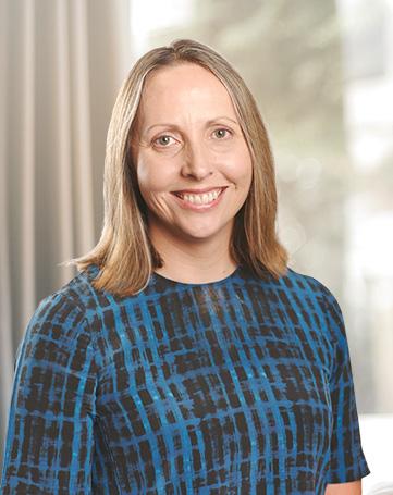 Stephanie Nixon - Lion CFO